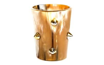 Ziki Cup by Adele Dejak Luxury Lifestyle Interior Accessories Collection