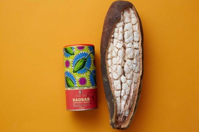 Aduna Baobab African Superfood