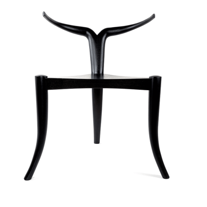 Jomo Tariku African Furniture Designer Nyala Chair SaloneSatellite Salone Del Mobile