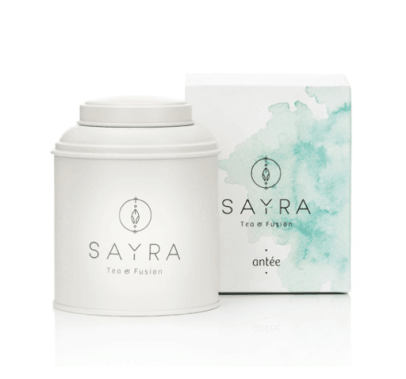 Sayra Moroccan Tea Infusion Antée Atelier Fifty Five Feature