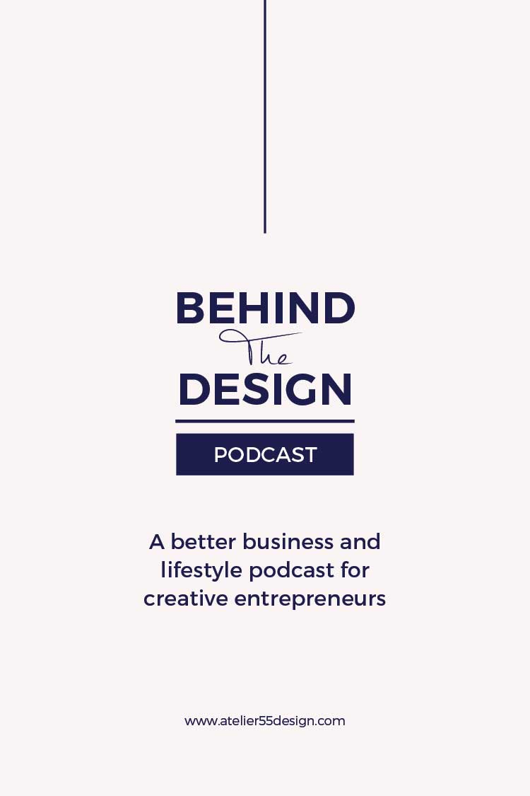Ep 9: Behind The Design Season 1 Wrap Up and Reflections