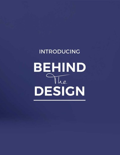 Behind the Design Podcast