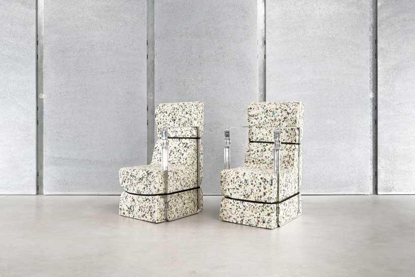 Artist-designer Dozie Kanu for RIMOW Luggage