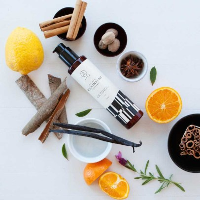Afya Natural Organic Skincare for Skin to Soul Beauty