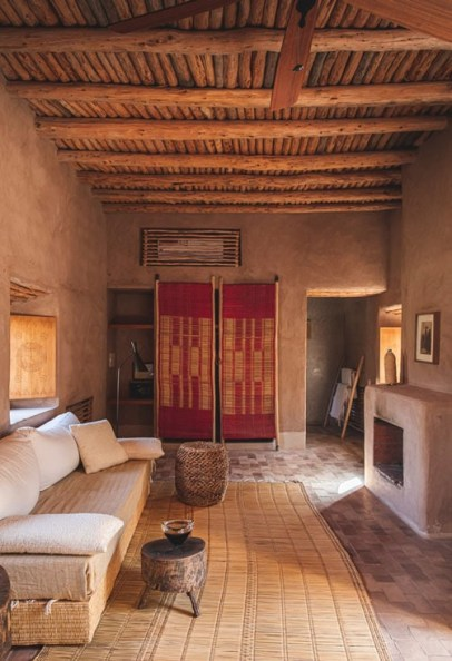 Berber Lodge A Laidback Rural Retreat Near Marrakesh