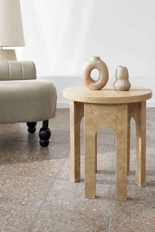 Bofred Wadi Side Table
