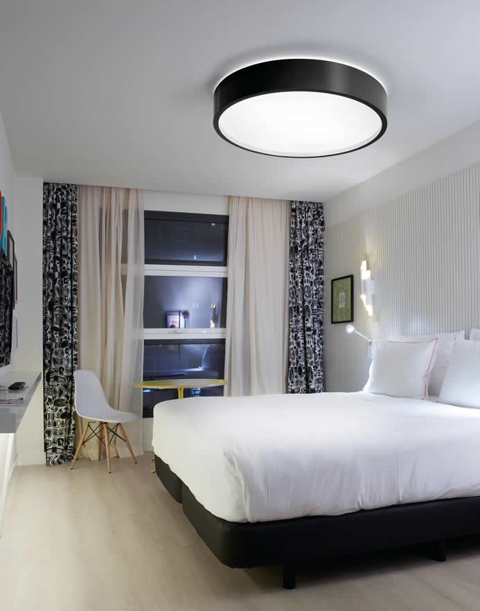 Slaapkamer Verlichting Dimbaar