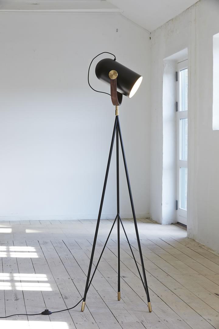 Scandinavisch design moderne leeslampen en uplights