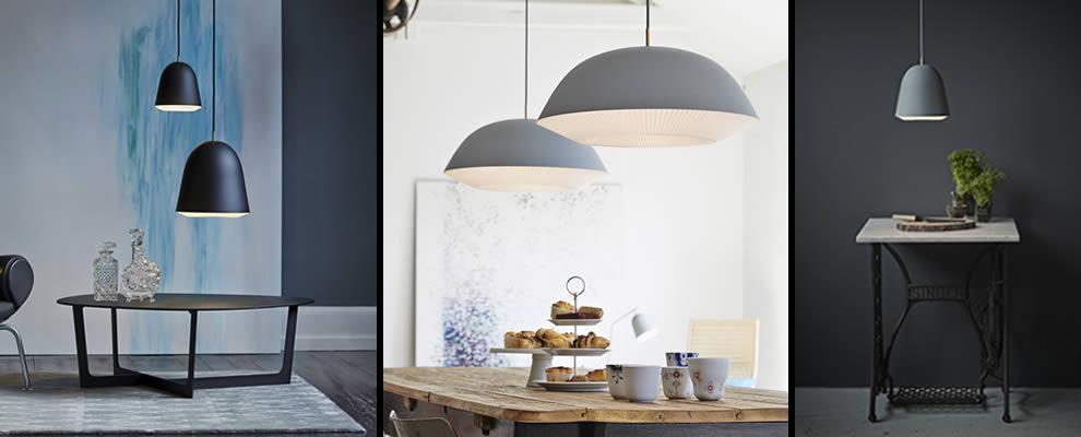 Klassieke  moderne hang keukenlampen