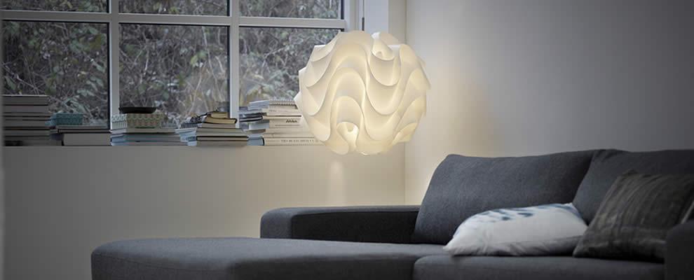 Scandinavisch design hanglampen