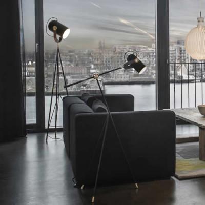 Staande lampen en vloerlampen design verlichting
