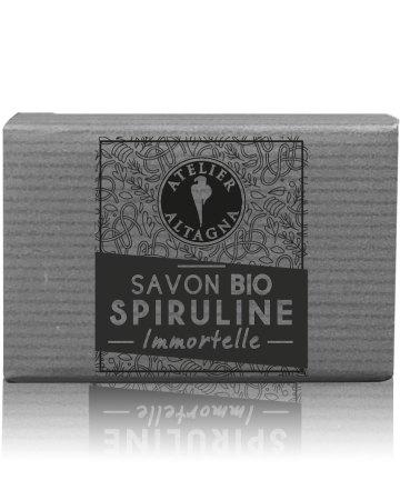 savon-bio-spiruline-bio-immortelle