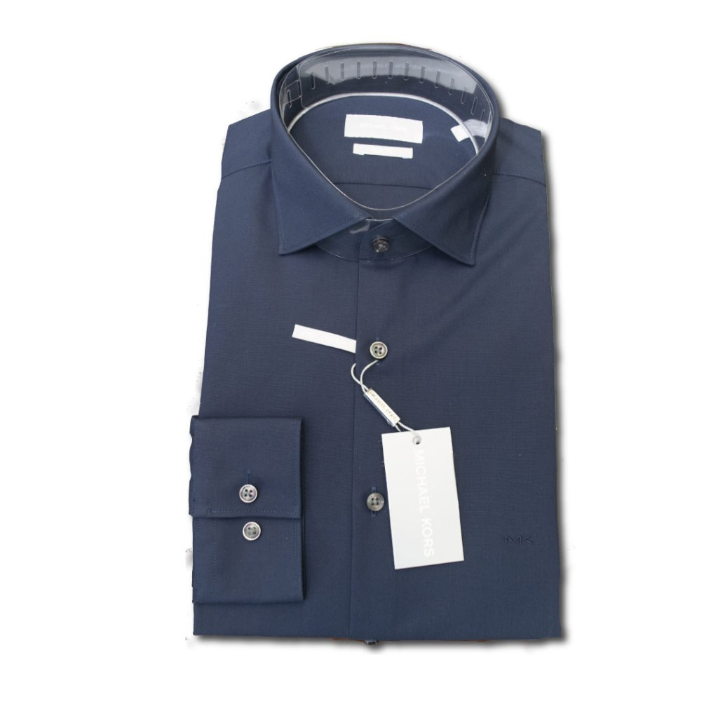 Camicia Michael Kors – Midnict Blue