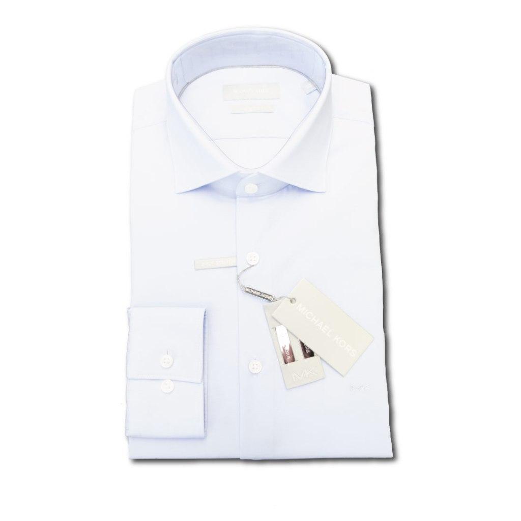 Camicia Michael Kors – Celeste