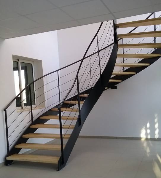 atelier des escaliers aubaret