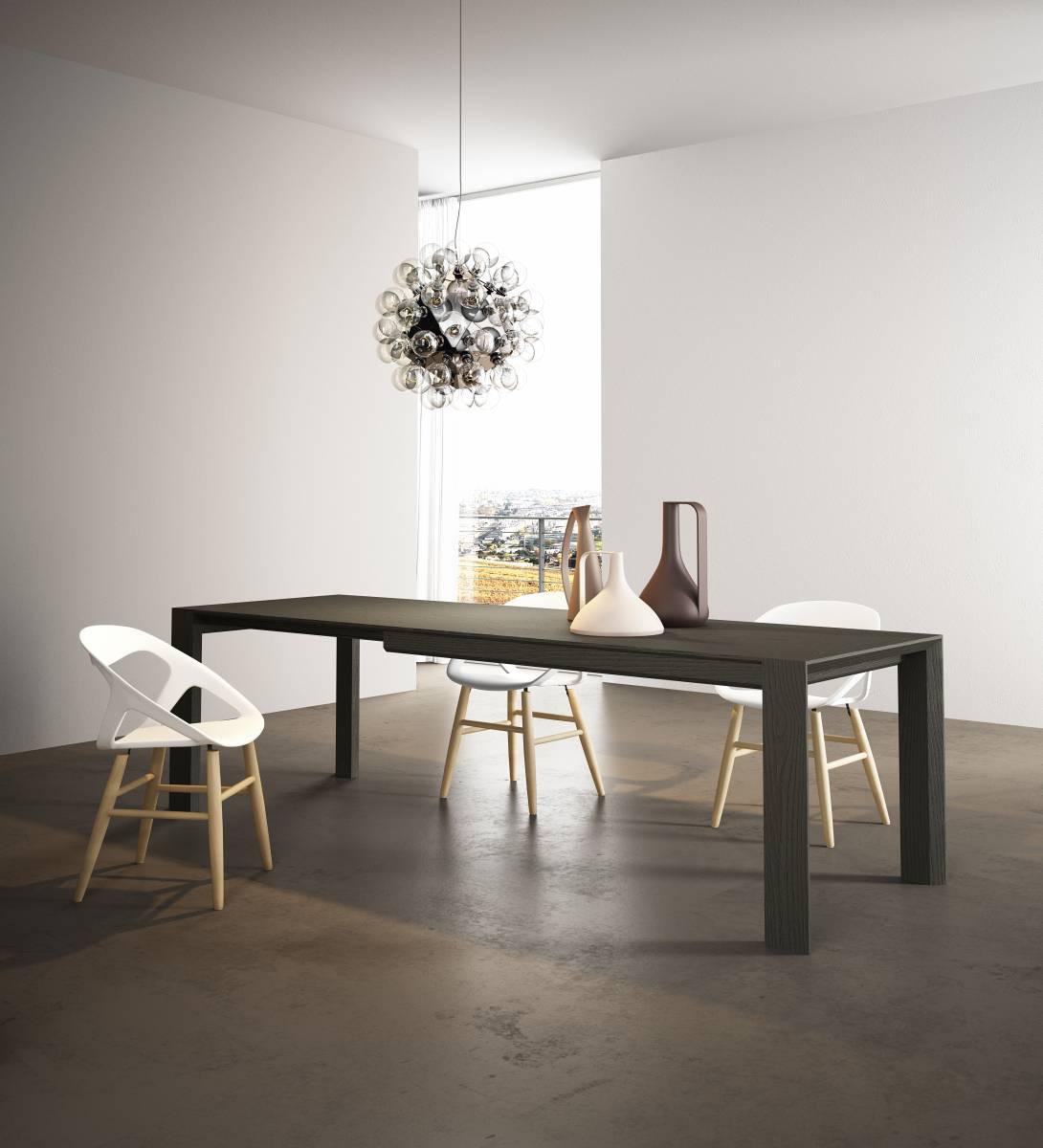 ensemble tables et chaises le design