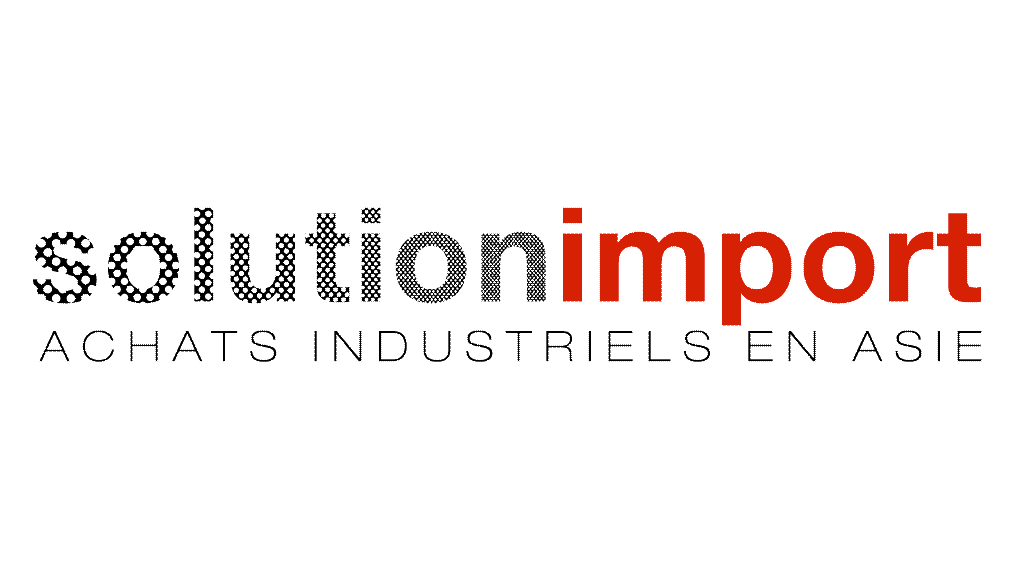 Logo Solution Import