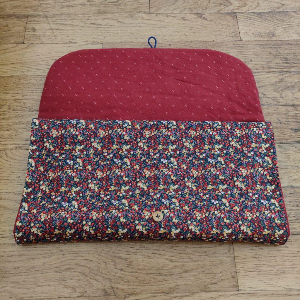 tapis a langer nomade helene et les