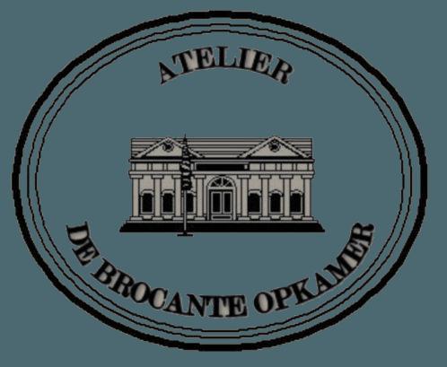 Landelijke eetkamerstoel Astrid  Atelier De Brocante