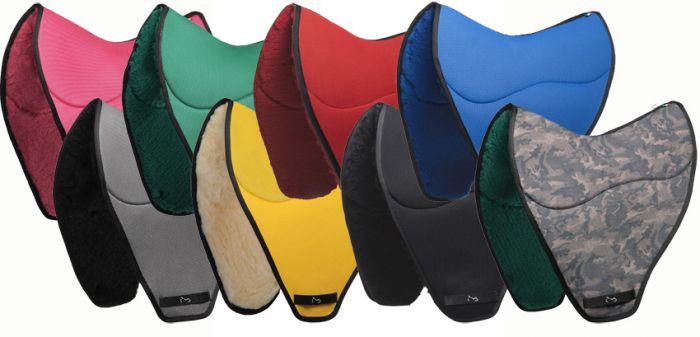 tapis endurance tecnic air avia saddles