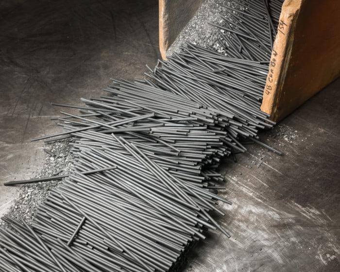 mines de graphite