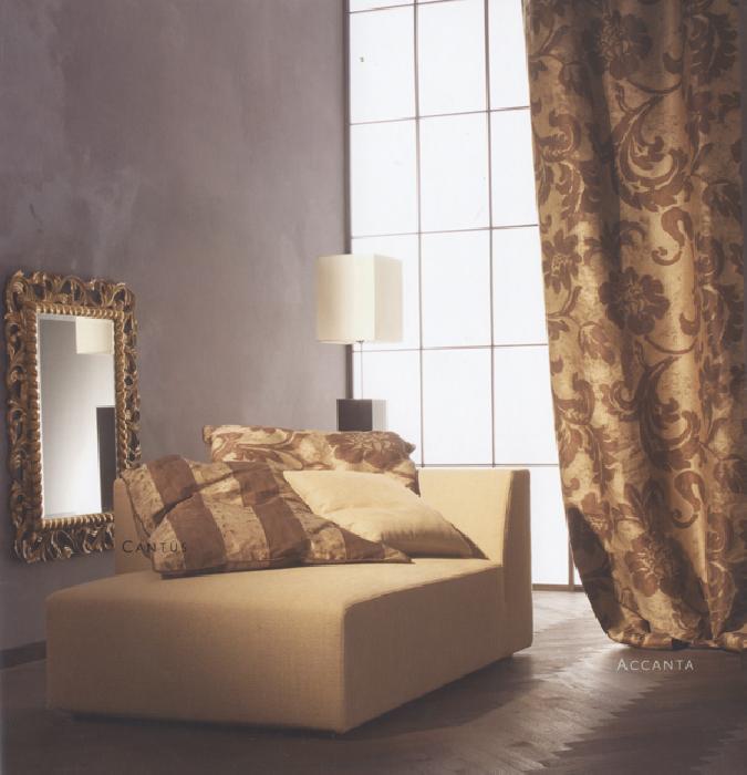 tissu d ameublement pour hotel de luxe