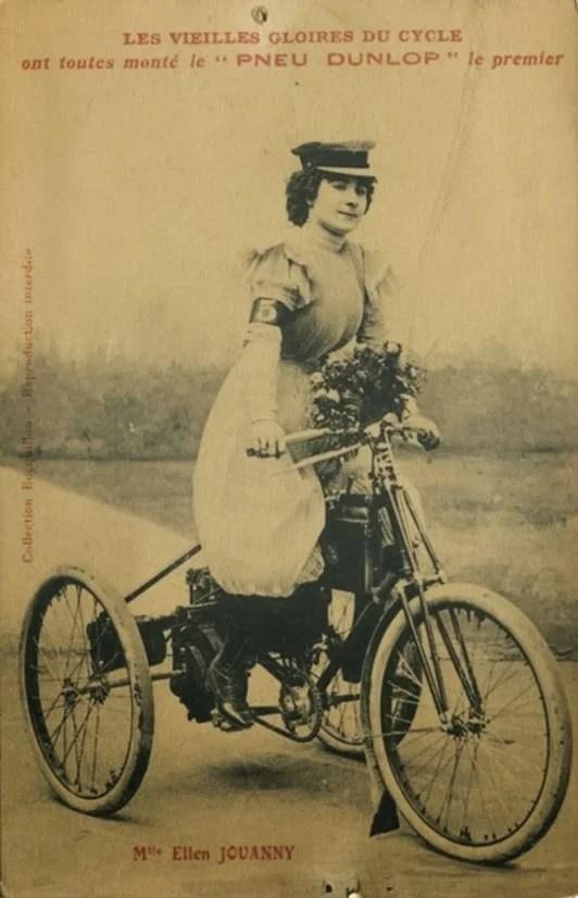 1897 Léa Lermoine Championnat-des-Chauffeuses
