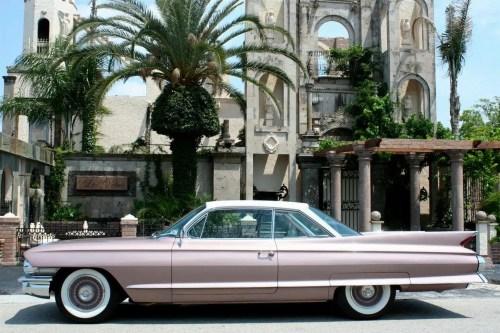 Cadillac DeVille 1961