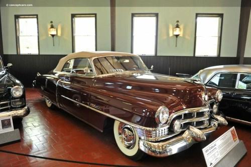 Cadillac DeVille1951