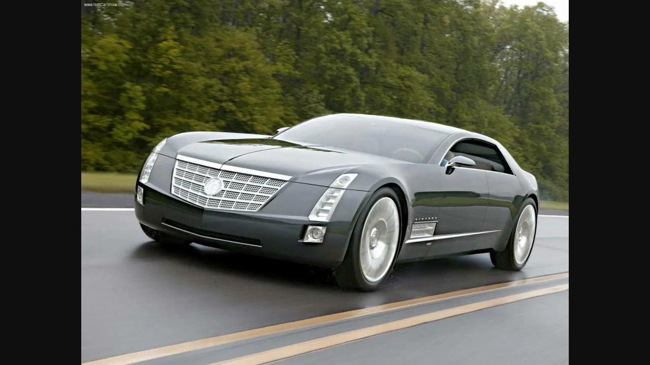 Cadillac Sixteen 2003 V16