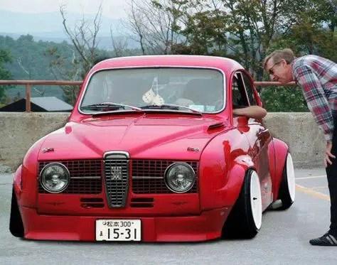 VEJA TAMBEM Gordini 72 CHEVY NOVA Rassemblement mensuel auto Maule