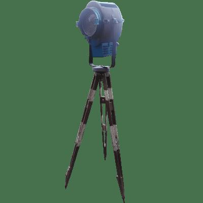 Projecteur de cinéma Crémer