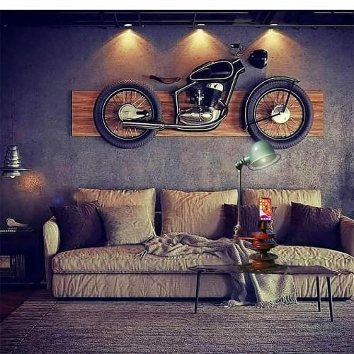 Déco garage maison