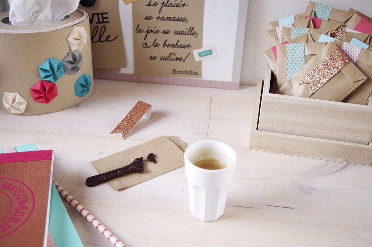 DIY Mon Calendrier de l'avent pause gourmande (4)