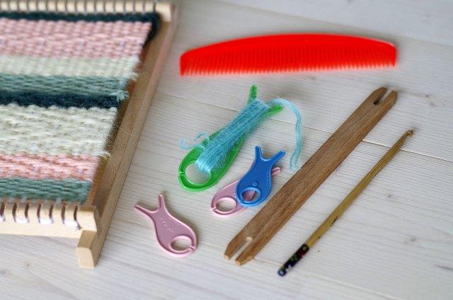Mon-premier-tissage-les-accessoires-de-tissage