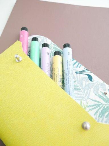 DIY-Ma-pochette-en-cuir-pour-ranger-mes-feutres-Faber-castell-quo-vadis-pastel