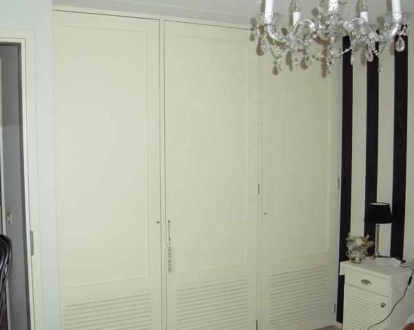 Slaapkamer en Badkamer  Atelier t Gildehuys