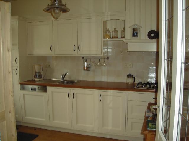 Handgemaakte keukens  Atelier t Gildehuys