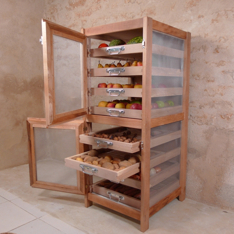 Lgumier fruitier  Atelier Hamot