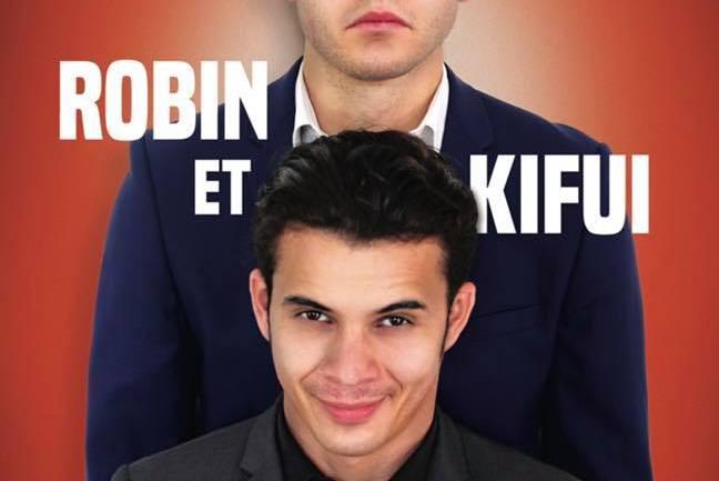 Robin et Kifui