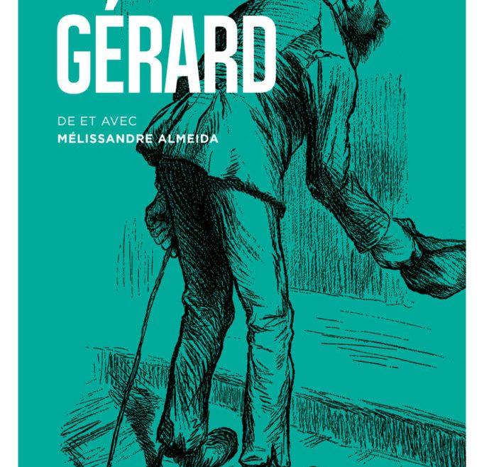 Gérard – court-métrage