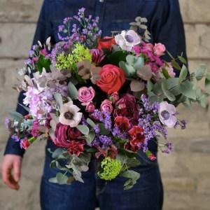 bouquet-fleurs-boheme-atelier-lavarenne-fleuriste-lyon