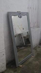 Door of cupboard