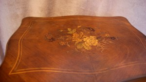 Furniture Louis XVI styles