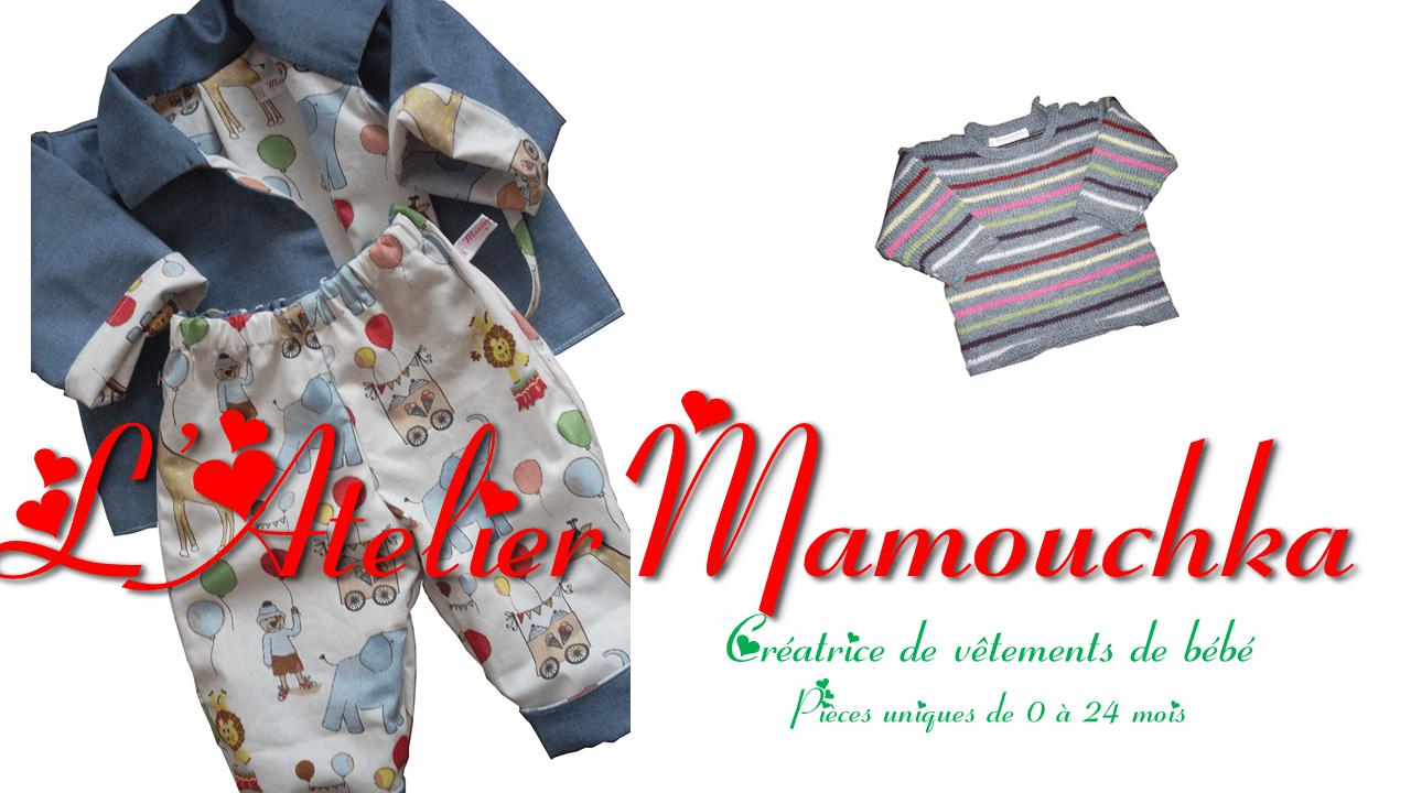 L'Atelier Mamouchka