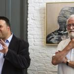 Björn Siffer en Jaap Boelens