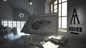 Atelier Mobiliario