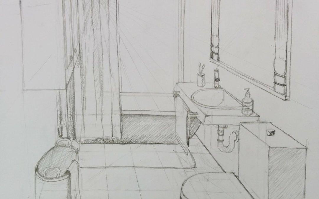 Como diseñar tu baño