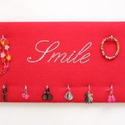 Porte-bijoux Smile