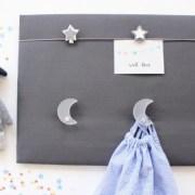 Porte-manteau Moon